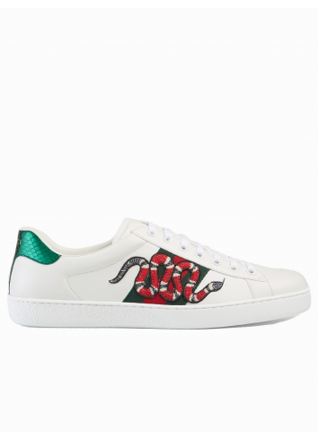 Giầy Sneakers Gucci - 1GUSH10C18001